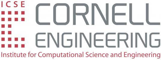 Cornell ICSE logo