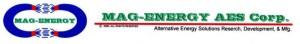 Mag Energy logo