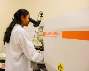 Cornell Center for Materials Research - Renishaw InVia