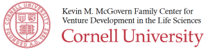 MCGOVERN CENTER LOGO