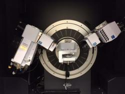Bruker D8-ECO powder x-ray diffractometer